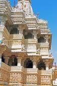 Jagdish temple udaipur rajasthan india — Stock Photo