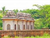 Maharaja's monument and tomb mysore karnataka india — Stock Photo