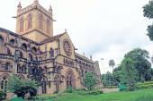 All Saints basilica Cathedral allahabad india — Foto de Stock