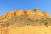 Jaisalmer fort india — Stock Photo
