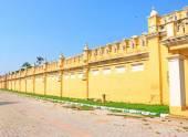 Mysore Palace Karnataka india — Stock Photo
