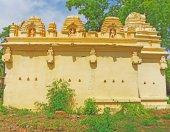 Maharaja'nın anıt ve mezar mysore karnataka Hindistan — Stok fotoğraf