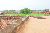 Enorme fortaleza de Fatehpur Sikri y complejo Uttar Pradesh India — Foto de Stock