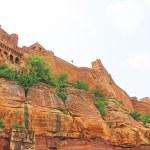 ������, ������: Magical Mehrangarh Fort Jodhpur Rajasthan india
