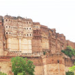 Magical Mehrangarh Fort, Jodhpur, Rajasthan,india — Stock Photo #62305873