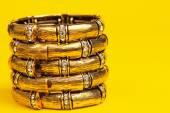 Lovely bracelets — Foto de Stock