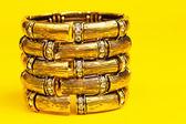 Mooie armbanden — Stockfoto