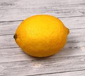 Lemon citrus fruit — Stock Photo