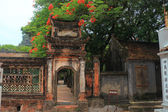 Dinh & Le Dynasty Temples — Stock Photo