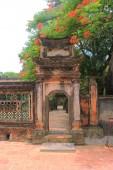 Templos de dinastia Dinh & le — Fotografia Stock