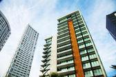 Binalar — Stok fotoğraf
