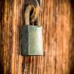 Master key — Stock Photo #69970465