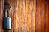 Master key — Stock Photo