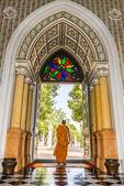 Wat Niwet Thammaprawat — Stok fotoğraf
