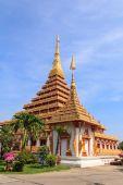 Phra Mahathat Kaen Nakhon — Foto Stock