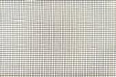 Mosquito wire screen texture on the window — Foto de Stock
