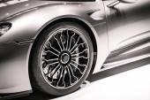 Super sport car — Stock Photo