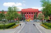 KIEV, UKRAINE- May 18, 2011: Kiev University-the largest and most prestigious universities in Ukraine — Foto Stock