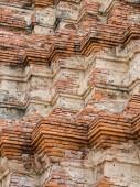 Wat Chai Watthanaram — Stock Photo