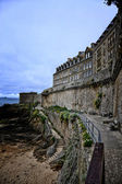 St-Malo — Stock Photo