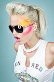 Eyewear Fashion — Stock Photo