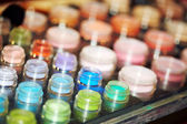 Colorful Pigments — Stock Photo