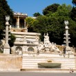Piazza del Popolo — Stock Photo #70291561