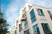 Современной архитектуры в Берлине — Стоковое фото