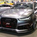 ������, ������: 2015 ABT Sportsline Audi RS6 R