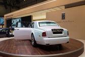2015 Rolls-Royce Phantom Serenity — Stock Photo