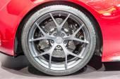 2016 Honda NSX — Stock Photo
