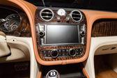 2016 Bentley Bentayga — Stockfoto
