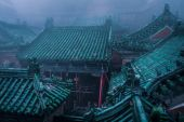 Wudangshan — Stock Photo