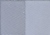 Perforated texture leather — Stock Photo