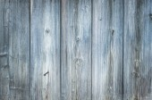 Old rough discolored wood texture — Stock Photo