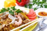 Nasi goreng — Stock Photo