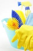 Housekeeping equipments — Foto de Stock