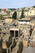 Herculaneum — Stock Photo
