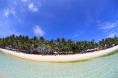 Beach resort — Stok fotoğraf