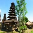 Pura Taman Ayun — Stock Photo #57517091
