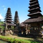 Pura Taman Ayun — Stock Photo #57517129