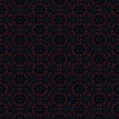 Abstract tileable regular ornamental mosaic — Stock Photo