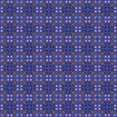 Abstract tileable seamless regular ornamental mosaic pattern — Stock Photo