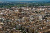 Granada, Spanien — Stockfoto