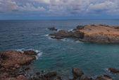 Cabo de Palos. Spain. — Foto de Stock