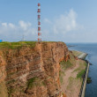 Towers on Helgoland — Stock Photo #58419103