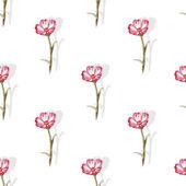 FlowersPattern — Stock Vector