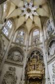 大聖堂内部 — ストック写真