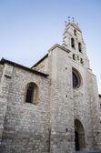 древняя церковь — Стоковое фото