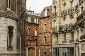 Vista della città parigi — Foto Stock